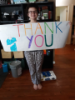 Thank you from Emma Kowalski!