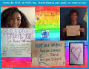 From the NFJC of WNY, Inc. Youth Board and staff, we want to say: Thank you!