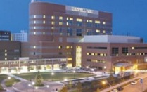 Roswell Park Cancer Institute.