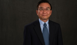 Billboard that reads a light in the dark, shine on nurses.