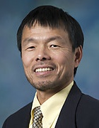 image of Dr. Li