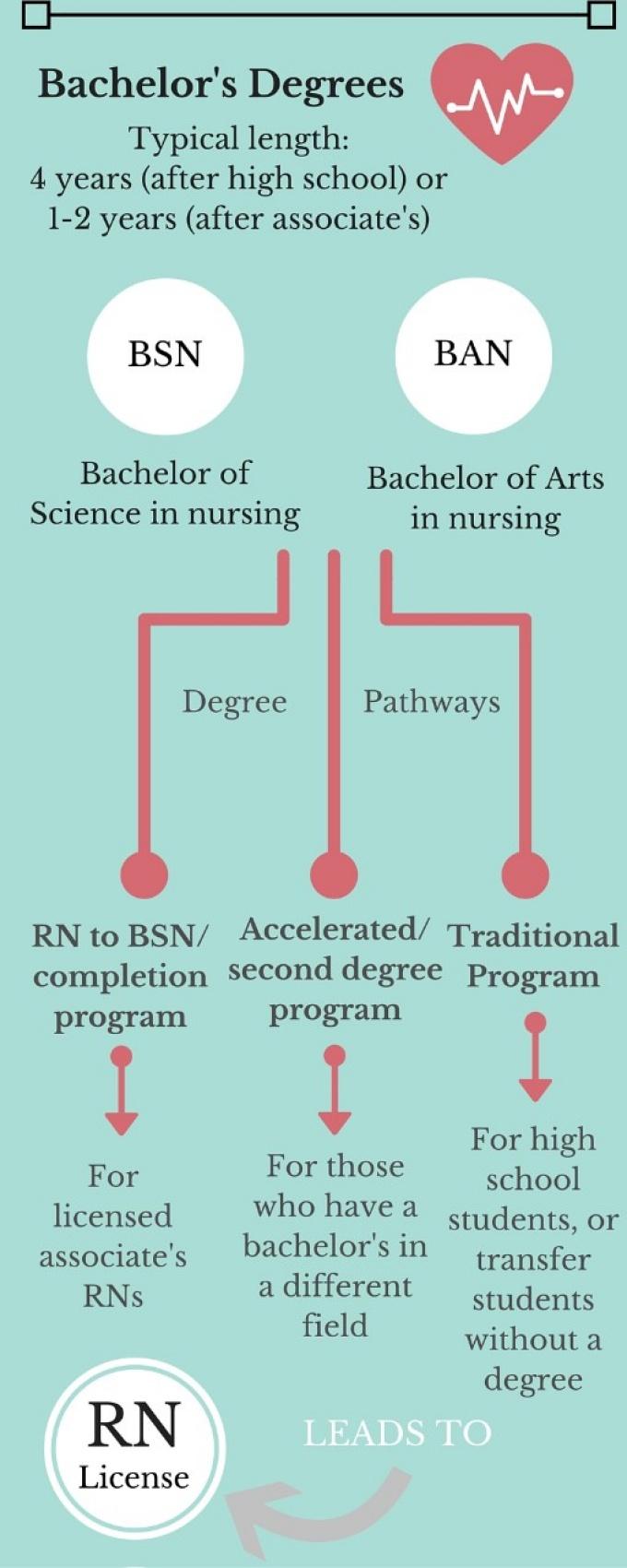 Guide To Nursing Degrees School Of Nursing Suny University At