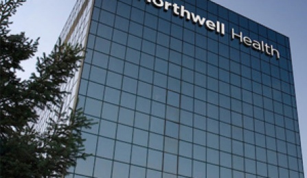 Northwell Health building.